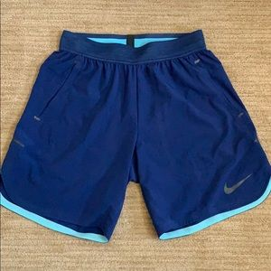 Nike Men's Training Running Flex Shorts Size M